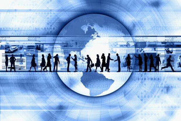 Corona-Arbeitsjahr 2020: weniger Urlaub, hybride Office-Lösungen, neuer Führungsstil