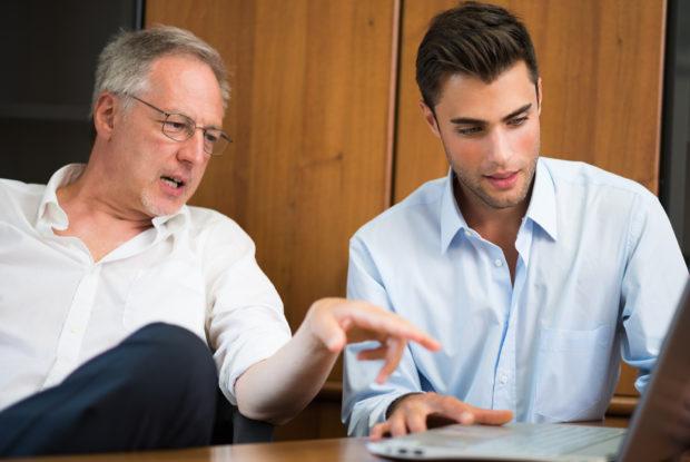 Der Trend geht zu neuen Nachfolgemodellen bei Familienunternehmen