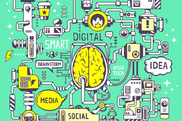 Marketingverantwortliche verschenken Potenzial künstlicher Intelligenz (KI)
