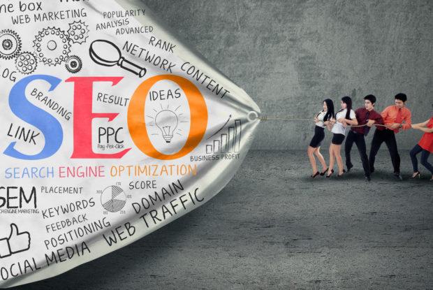 So lässt sich ein SEO-Team im KMU Umfeld aufbauen