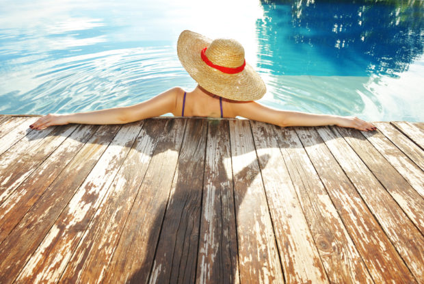 Viele Arbeitnehmer finden im Urlaub keine Erholung