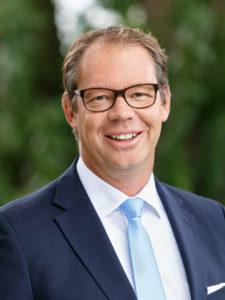 Porträtfoto ABS Vorstand Klindworth