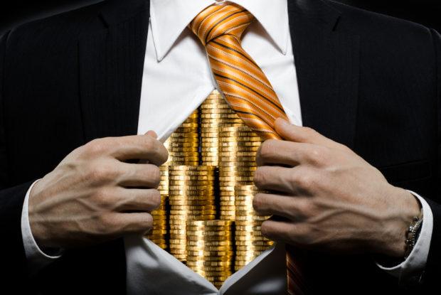 Unternehmen binden immer mehr Kapital – und das immer länger