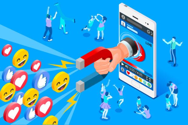 Die ultimative Anleitung für gelungenes Social Media Marketing