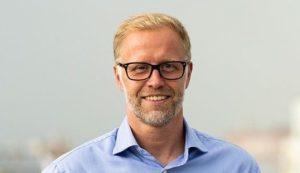 Portraitfoto Karsten Schmidt, Gründer AMPEERS ENERGY