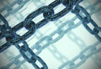 Blockchain Konzept