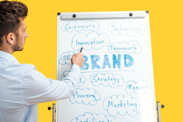 So entwickeln Sie eine Markenstrategie für Ihren Geschäftserfolg