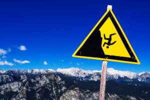 Risiko und Misserfolg