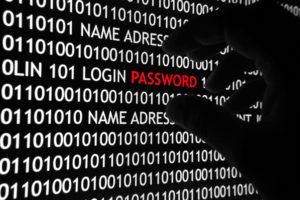 Computer Security-Konzept