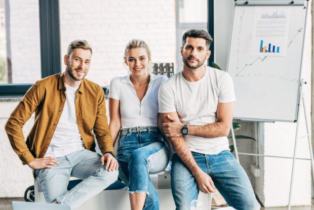 Tech-Start-ups in Deutschland erhalten immer mehr Kapital