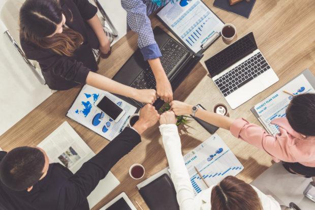 Wie schafft man eine innovative Unternehmenskultur?