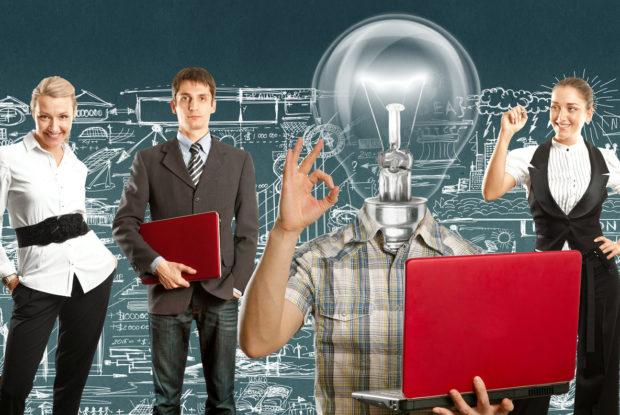 Erfolgreiche Unternehmer: Definition, Merkmale und Erfolgsfaktoren