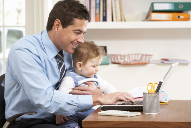Studie zur Home-Office-Zufriedenheit mit Handlungsempfehlungen für Unternehmer