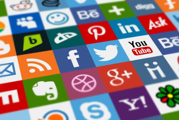 Dieses Image haben die bekanntesten Social Media-Kanäle beim Konsumenten