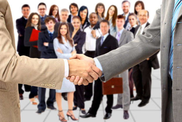 Wie Sie sich als Lösungsverkäufer beim Kunden positionieren