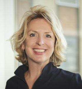 Barbara Nietzer, Legal Director EMEA von Criteo. Bildnachweis: Criteo