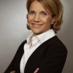 Porträtfoto von Janet Antonissen, Trainerin von Carl Duisberg Stiftung