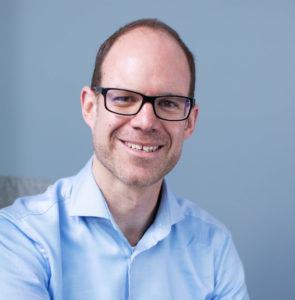 Claas Voigt, Geschäftsführer von emetriq