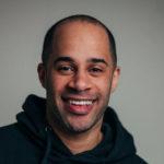 Porträtfoto von Jeffrey Jampoh, Smart Meals Gründer und Ceo