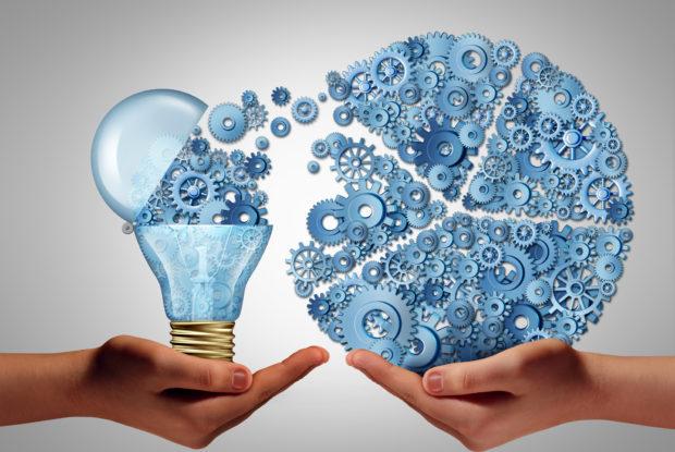 Innovationsmanagement: Neue Ideen braucht das Land