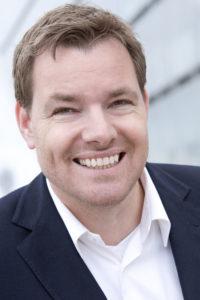 Willms Buhse, Gründer und CEO der Hamburger Managementberatung doubleYUU