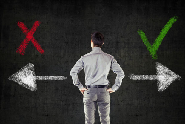 Die acht größten Irrtümer rund um die Firmeninsolvenz