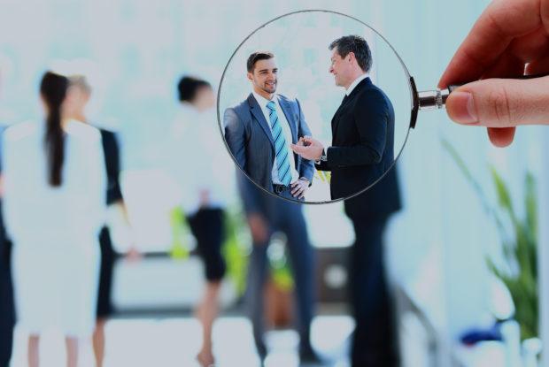 So finden Sie den richtigen Nachfolger für Ihr Unternehmen