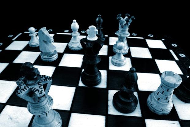 Grundlagen Unternehmensstrategie