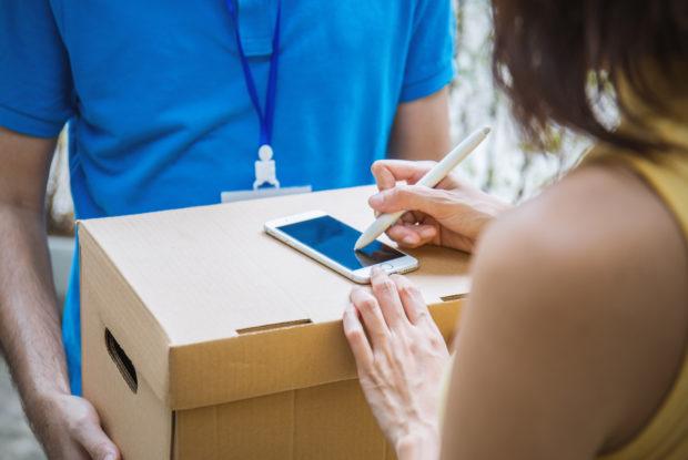 Versandkommunikation im E-Commerce hat Nachholbedarf