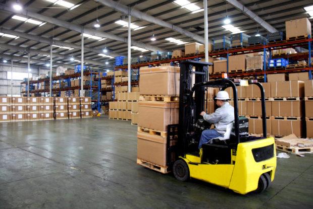 Logistik der Zukunft: Ein Blick aus der Mittelstandsperspektive
