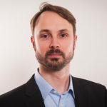 Porträtfoto von Mario Müller von transparent beraten
