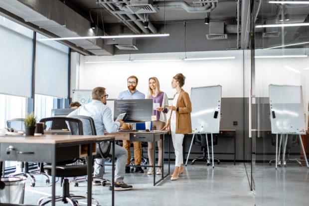 Unternehmenskultur bestimmt Aufstiegschancen weiblicher Führungskräfte