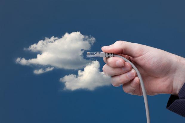 Cloud-Computing in der Unternehmens-IT immer beliebter