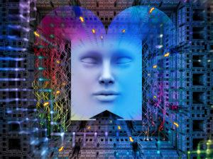 Synergie zwischen Mensch und KI