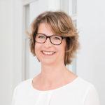 Porträtfoto von Patricia Rennecke von Rennecke Consulting