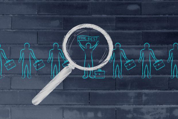 5 häufige Fehler in der Personalbeschaffung