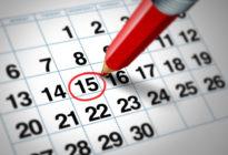 Kalenderdatum