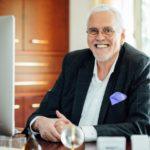 Portraitfoto von Peter Steinbach, Gründer von JobMatch.pro