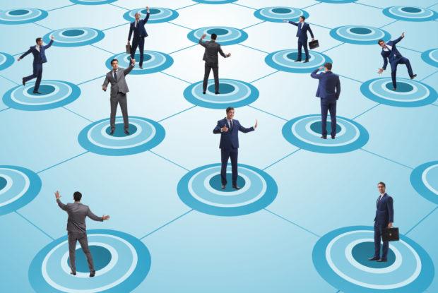 """Wie Unternehmen das """"New Normal""""in der Zusammenarbeit kultivieren"""