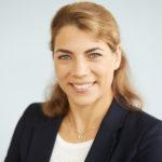 Porträtfoto von Dr. Martina Frost von IFAA