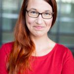 Porträtfoto von Inga Rottländer von StepStone