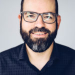 Porträtfoto von Markus Oskamp von Shopmacher