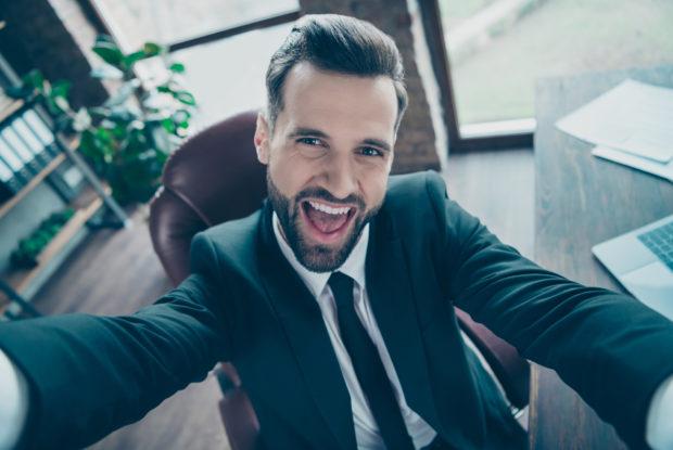 Wie Sie trotz stressigem Berufsalltag glücklich bleiben