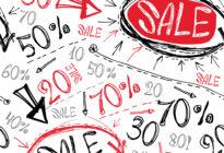 Sale-Symbole