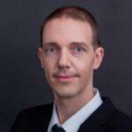 Porträtfoto von Bastian Hammer, Berater