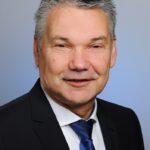 Porträtfoto von Uwe Gutschmidt von Wolters Kluwer