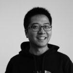 Porträtfoto von Zhaopeng Chen, Gründer der Agile Robots AG