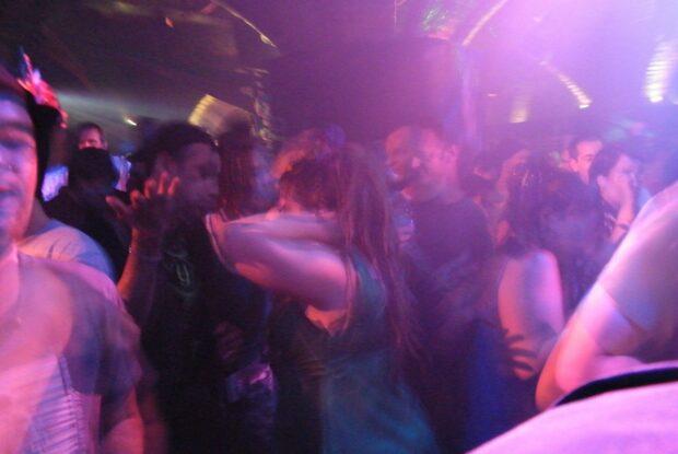 Club- und Diskothekenbesitzer schlagen Alarm