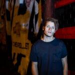 Porträtfoto von Marvin Aloys von Agentur Addicted Media