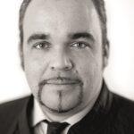 Porträtfoto Oliver Kerner von OK-Training